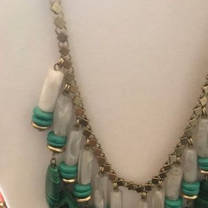 Anthropology women's necklace